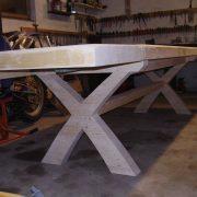 DR Tømrermester Snedkeri – bord 2