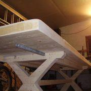 DR Tømrermester Snedkeri – bord 3