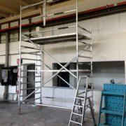 DR Tømrermester – etablering af nyt kontor i Birkende 1