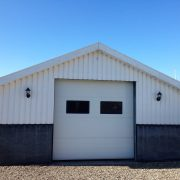 DR-Tømrermester – ny garage 2