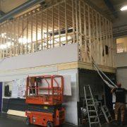 DR Tømrermester – nye kontorer på Nedschroef 1