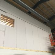 DR Tømrermester – nye kontorer på Nedschroef 4