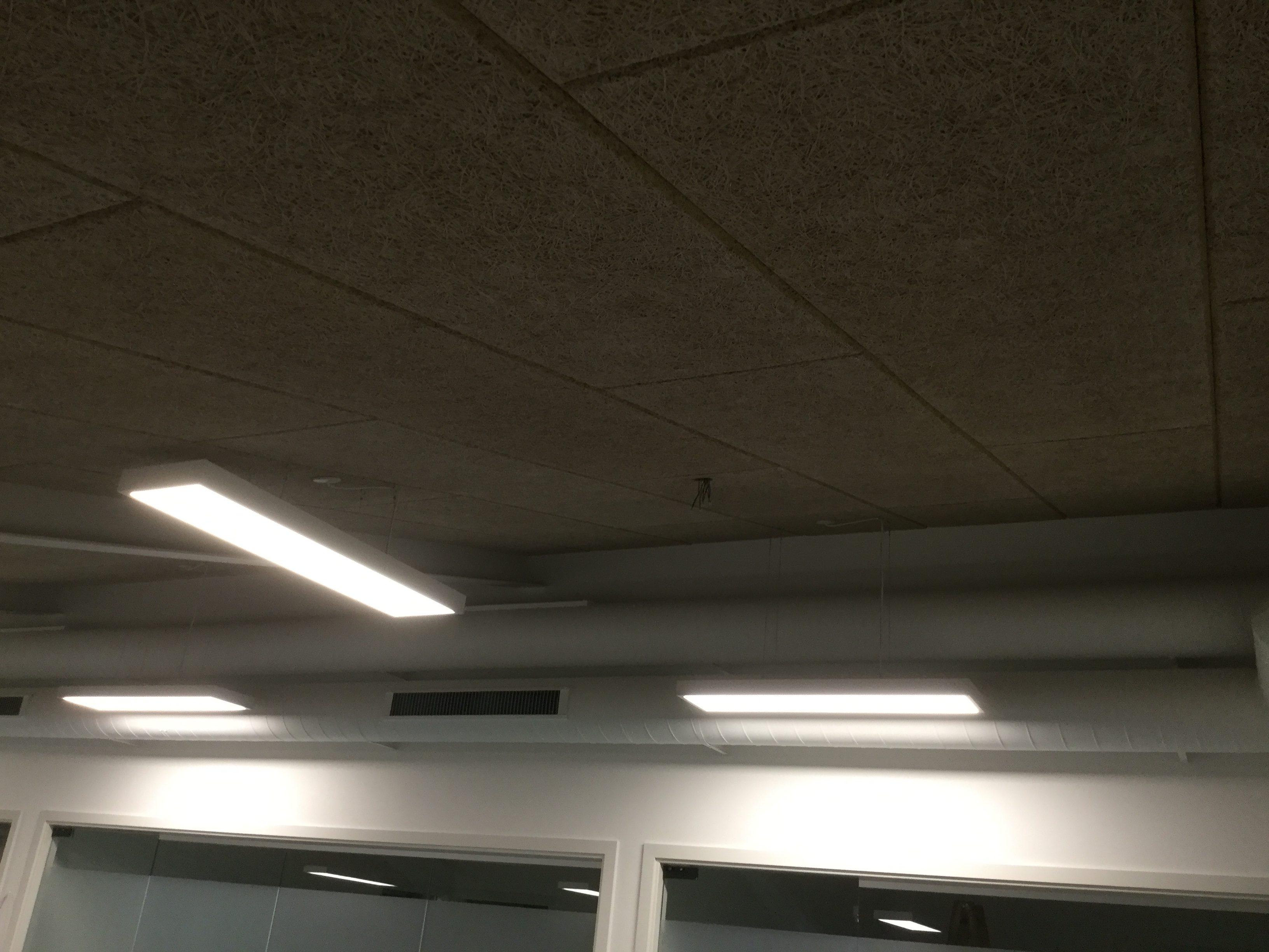 DR Tømrermester – nye kontorer på Nedschroef 6