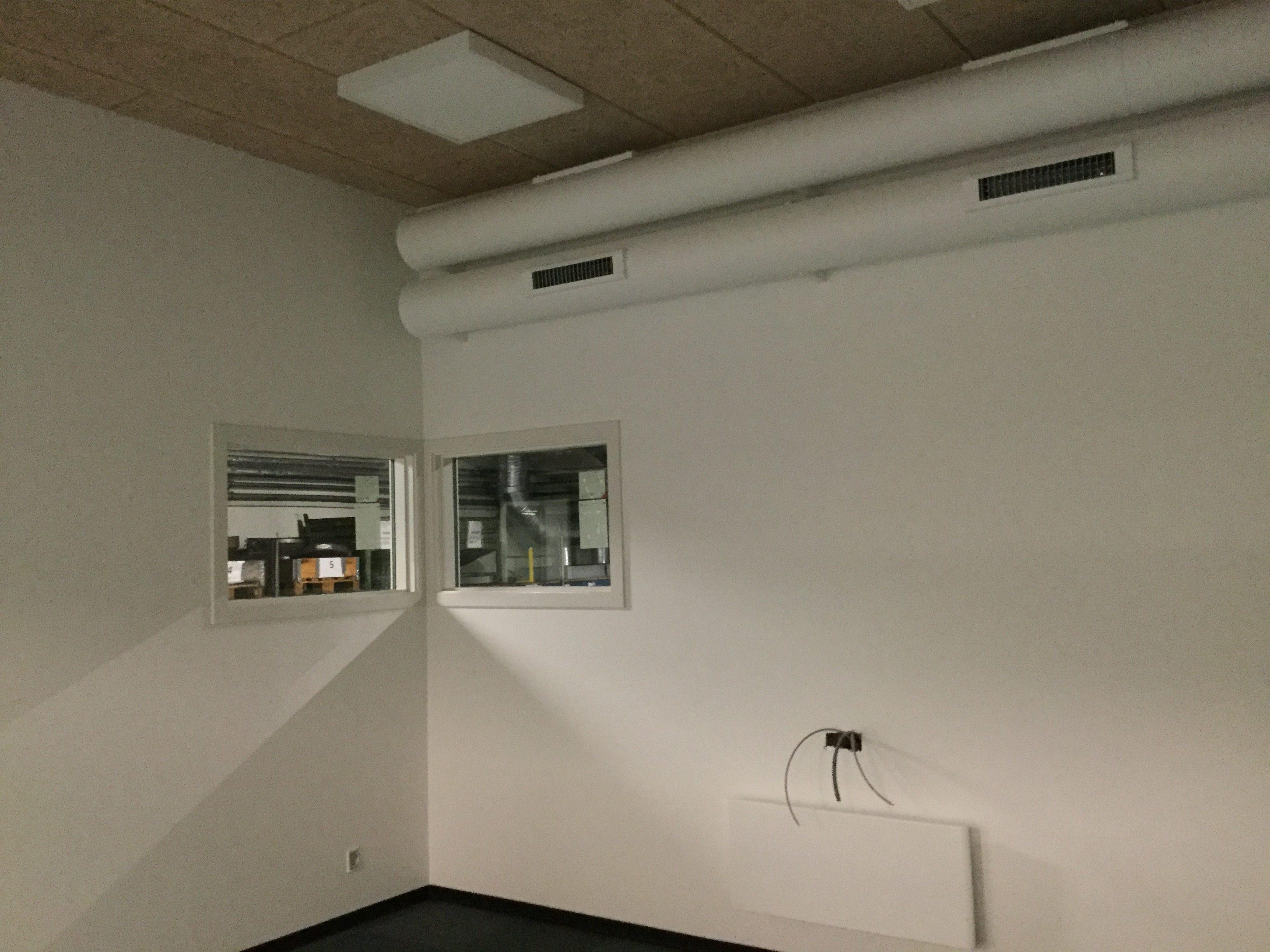 DR Tømrermester – nye kontorer på Nedschroef 8