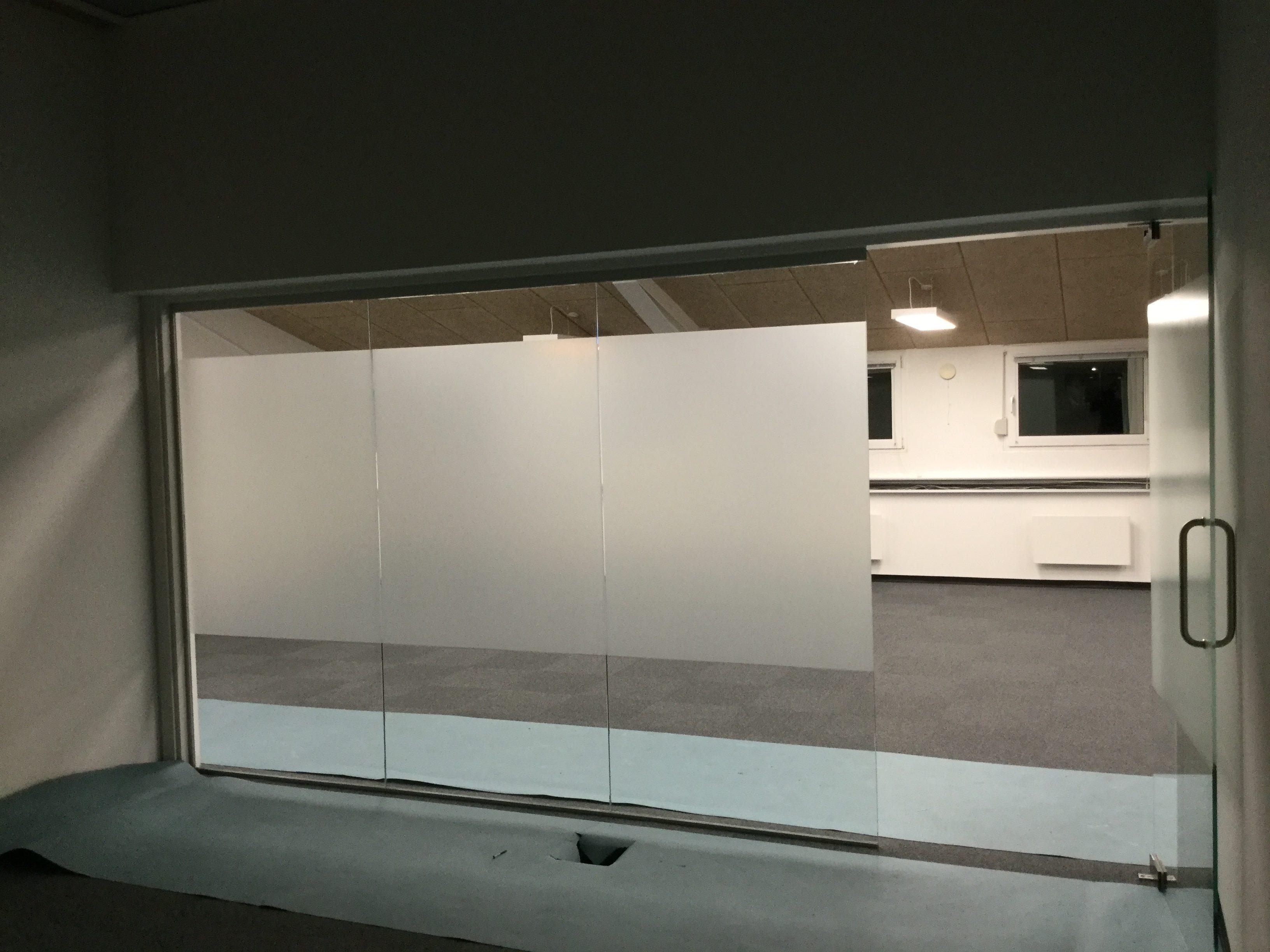 DR Tømrermester – nye kontorer på Nedschroef 9
