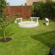 DR. Tømrermester – haveanlaegning