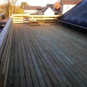 DR. Tømrermester – terrasse 12