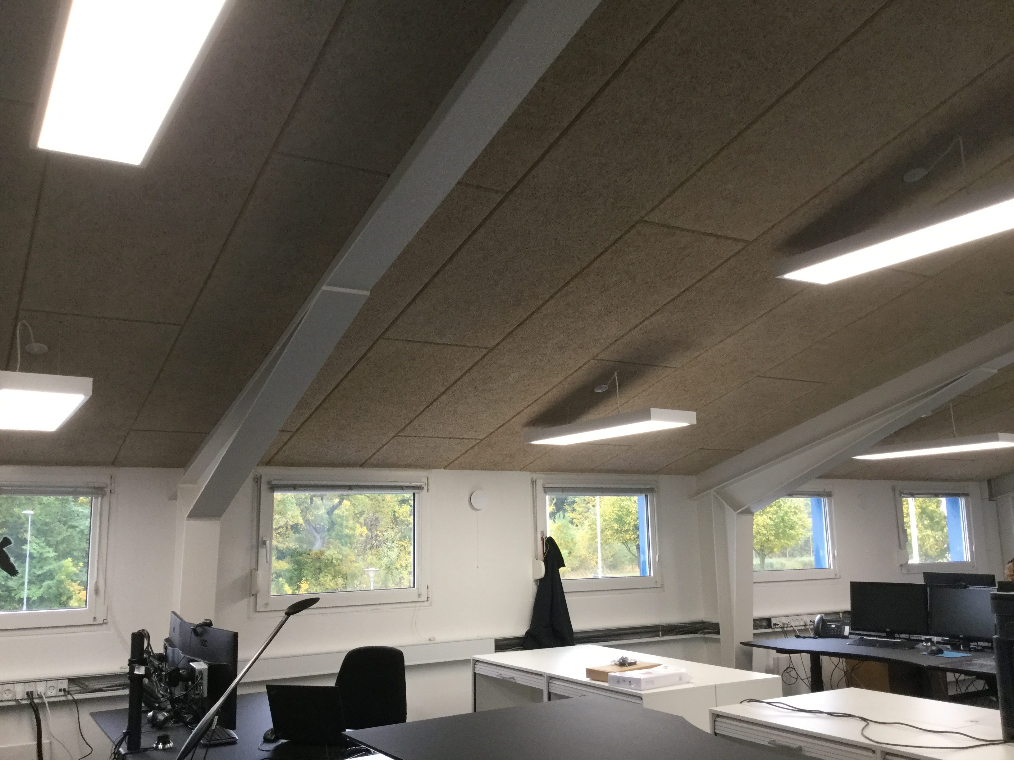 DR Tømrermester – nye kontorer på Nedschroef 13