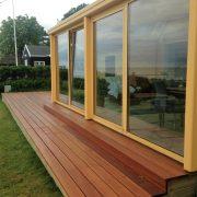 DR. Tømrermester – terrasse 6