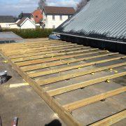 DR. Tømrermester – terrasse 9